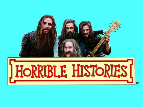 Horrible Histories S03E02 720p HDTV X264-CREED