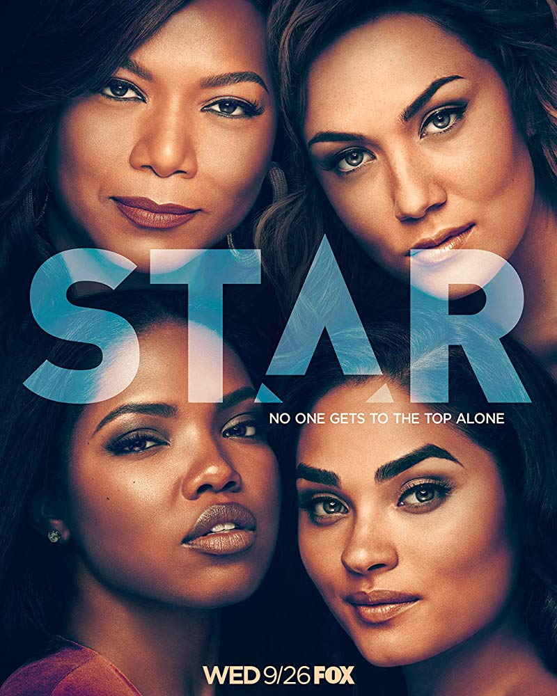 Star S03E03 XviD-AFG