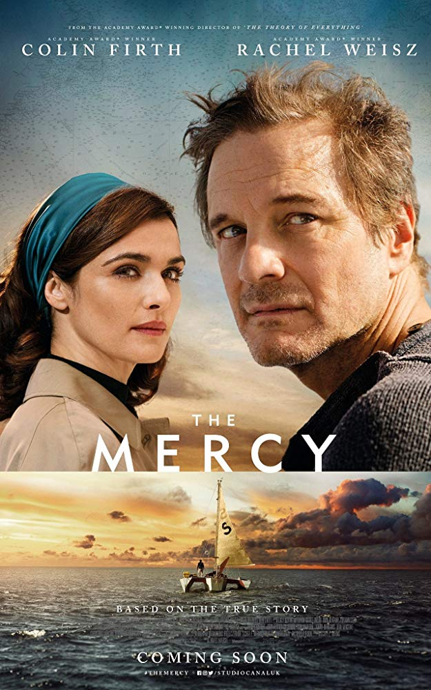 The Mercy - Il mistero di Donald C (2018) 720p H264 italian english Ac3-5 1 sub ita NUita-MIRCrew