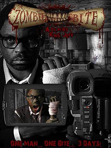 Zombie Bite (2017) WEBRip - SHADOW