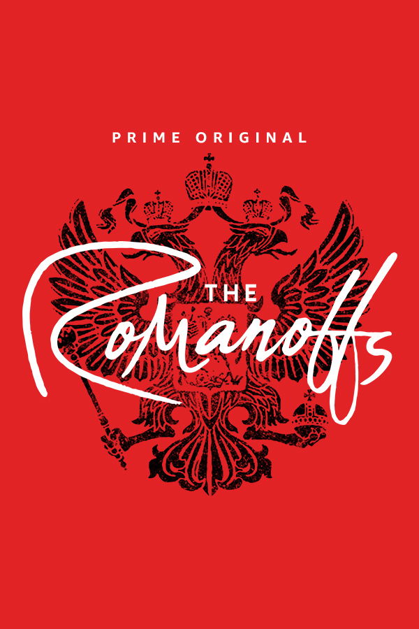 The Romanoffs S01E01 XviD-AFG