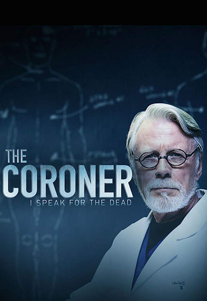 The Coroner-I Speak For the Dead S03E03 The Wax Bags 720p WEBRip x264-CAFFEiNE