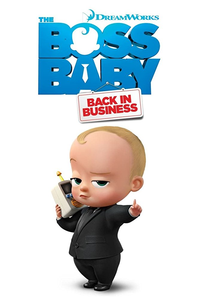 The Boss Baby Back in Business S02E03 WEB x264-STRiFE