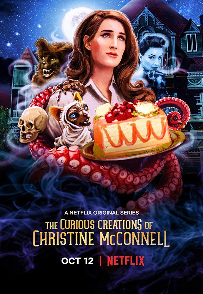 The Curious Creations of Christine McConnell S01E04 720p WEB x264-W4F
