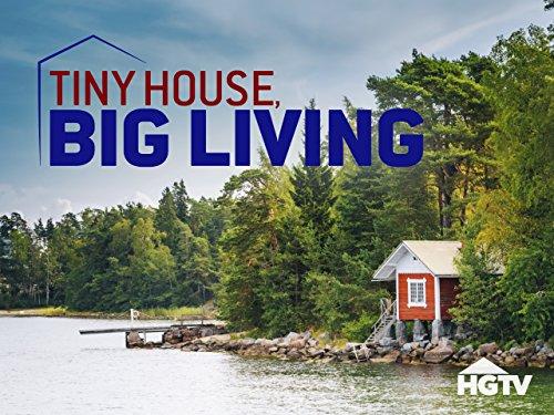 Tiny House Big Living S08E07 Tiny Woodsy Abode WEB h264-CAFFEiNE