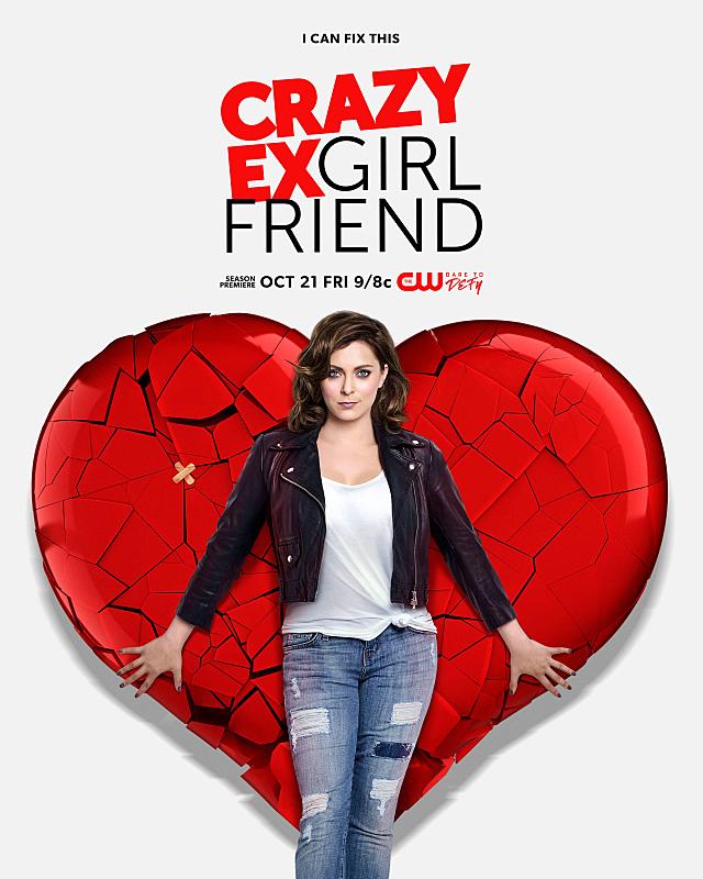 Crazy Ex-Girlfriend S04E01 HDTV x264-SVA