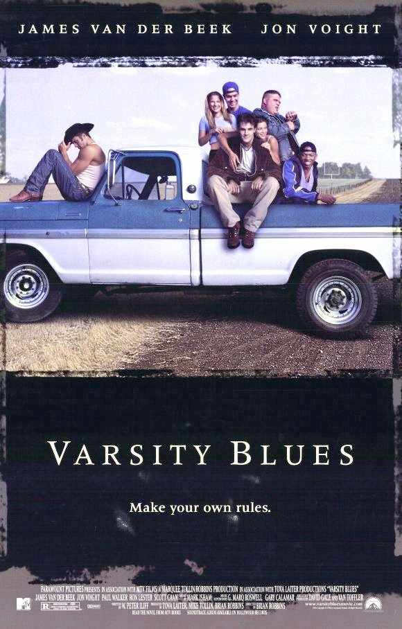 Varsity Blues 1999 1080p BluRay H264 AAC-RARBG