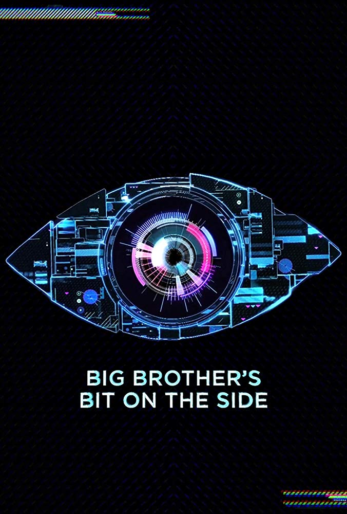 Big Brothers Bit On The Side S17E21 HDTV x264-PLUTONiUM