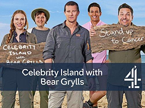 Celebrity Island With Bear Grylls 2016 S03E05 HDTV x264-PLUTONiUM