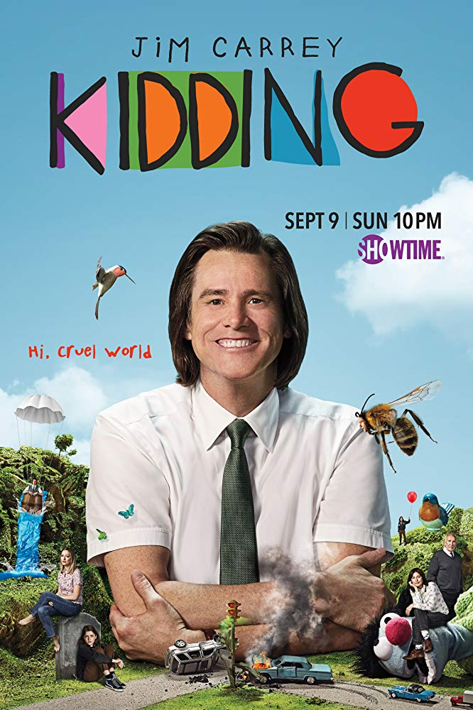 Kidding S01E06 WEB h264-CONVOY