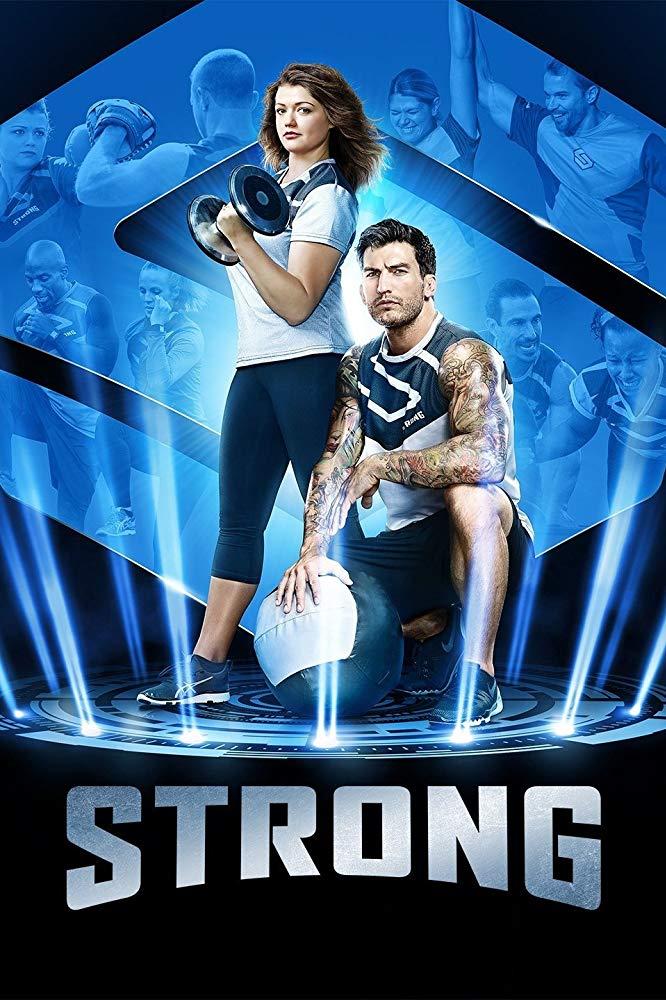 Strong S01E08 WEB x264-CRiMSON
