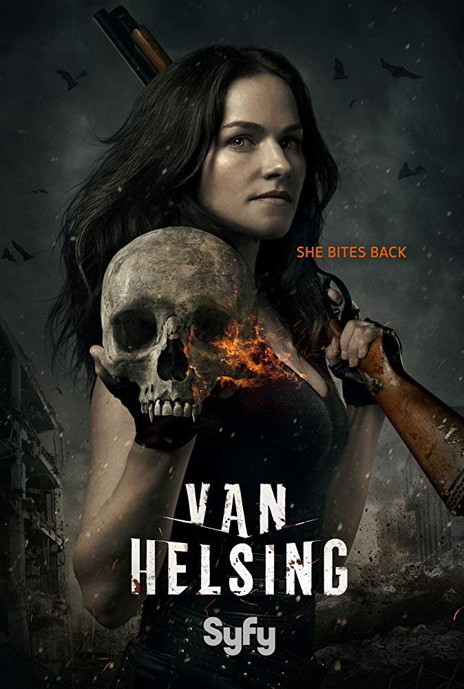 Van Helsing S03E02 Super Unknown HDTV x264-CRiMSON
