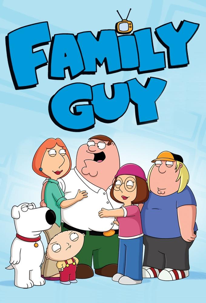 Family Guy S17E03 HDTV x264-LucidTV