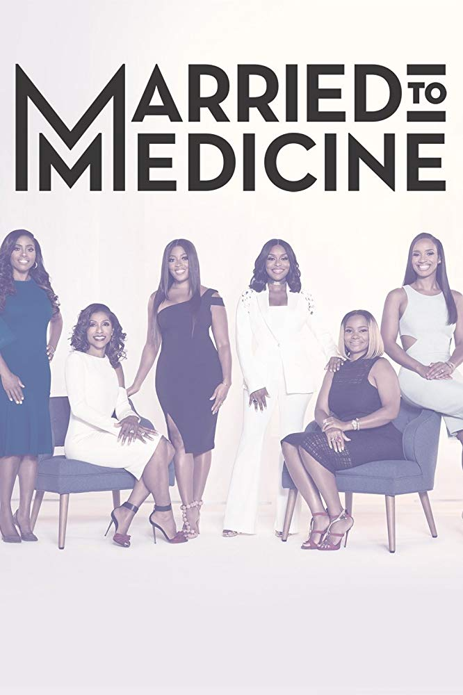Married to Medicine S06E07 Out of Commission HDTV x264-CRiMSON