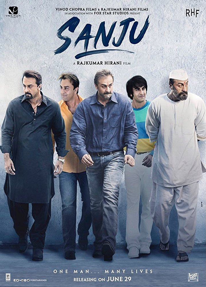 Sanju 2018 Hindi 1080p WEBRip-H264-AC3-Zi$t