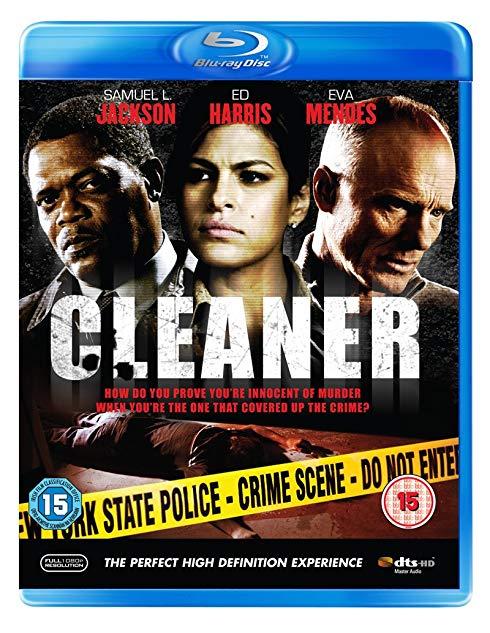 Cleaner 2007 1080p BluRay H264 AAC-RARBG