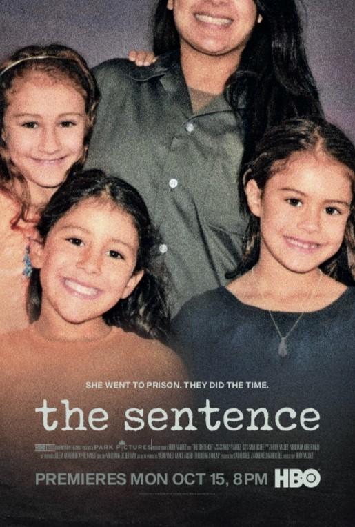 The Sentence 2018 720p AMZN WEB-DL DDP5 1 H 264-NTG