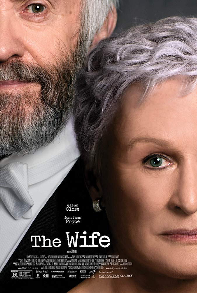 The Wife 2017 720p WEB-DL 2CH x265 HEVC-PSA
