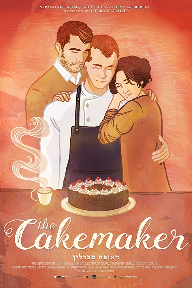 the cakemaker 2017 BDRip AC3 X264-CMRG[TGx]