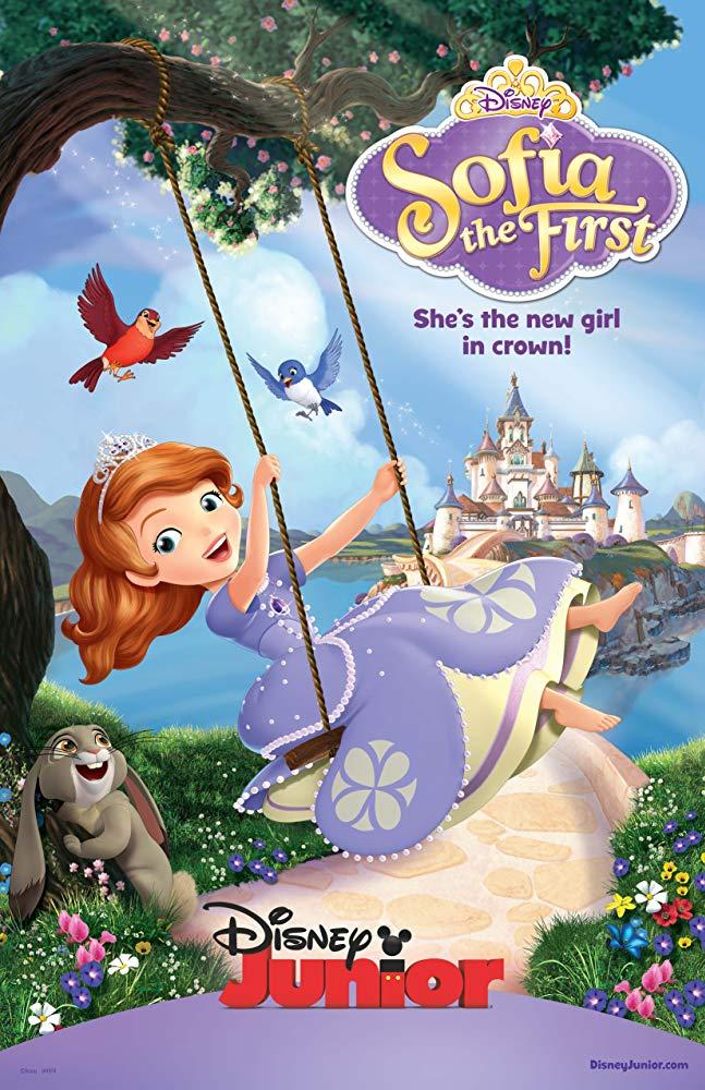 Sofia the First S01E05 720p WEB x264-CRiMSON