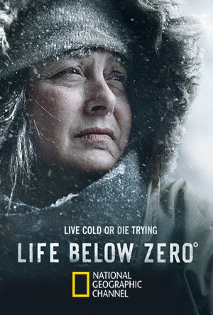 Life Below Zero S11E06 Strength In Numbers HDTV x264-W4F