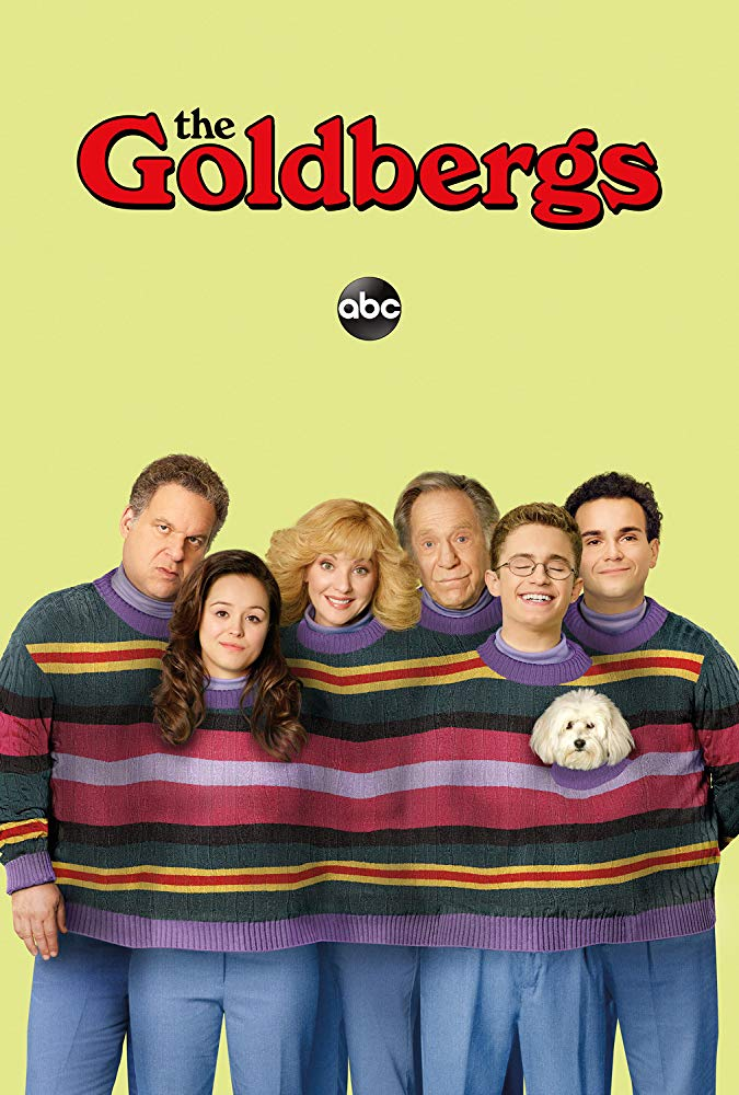The Goldbergs 2013 S06E04 HDTV x264-SVA