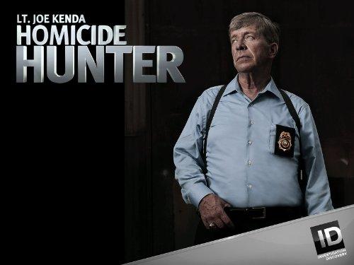 Homicide Hunter S08E08 Target Practice WEBRip x264-CAFFEiNE