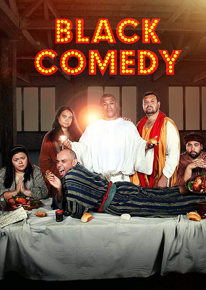 Black Comedy S03E05 720p HDTV x264-CBFM