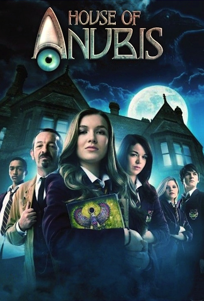House Of Anubis S02E31 House Of Barriers 720p HDTV x264-PLUTONiUM