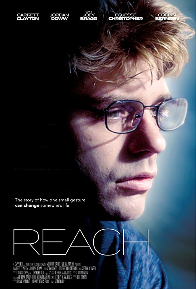 Reach 2018 HDRip XviD AC3-EVO[TGx]