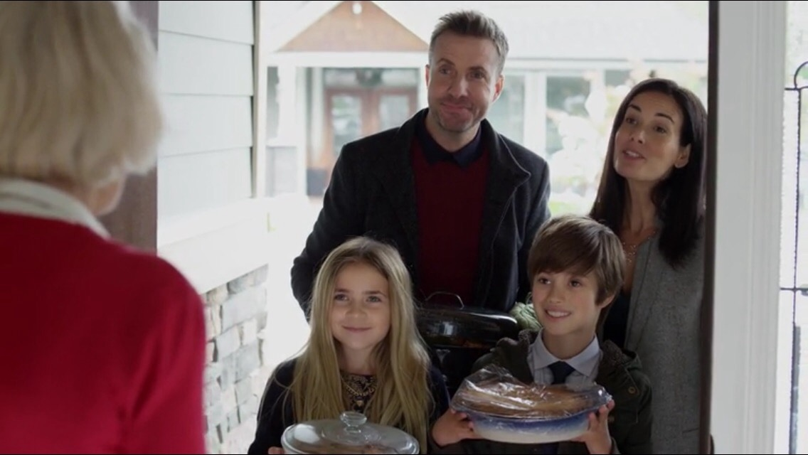 A Family for the Holidays 2017 BDRip x264-GETiT