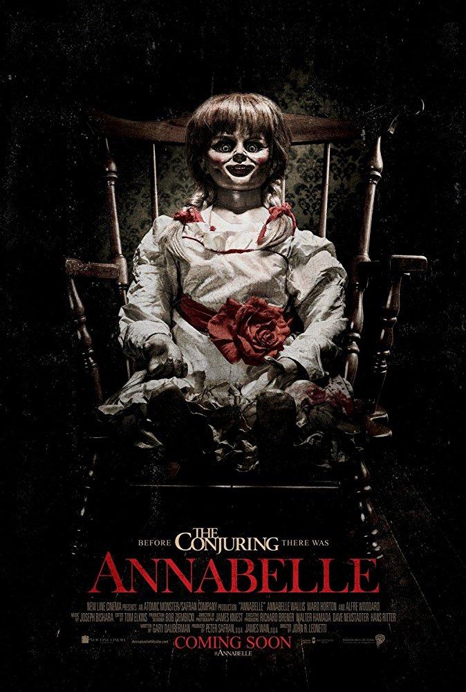 Annabelle 2014 1080p BluRay H264 AAC-RARBG
