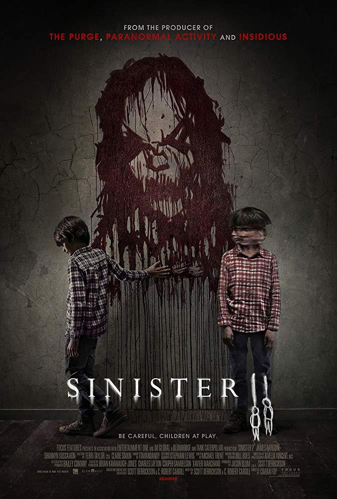 Sinister 2 2015 1080p BluRay H264 AAC-RARBG