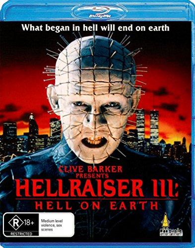 Hellraiser III Hell On Earth 1992 720p BluRay H264 AAC-RARBG