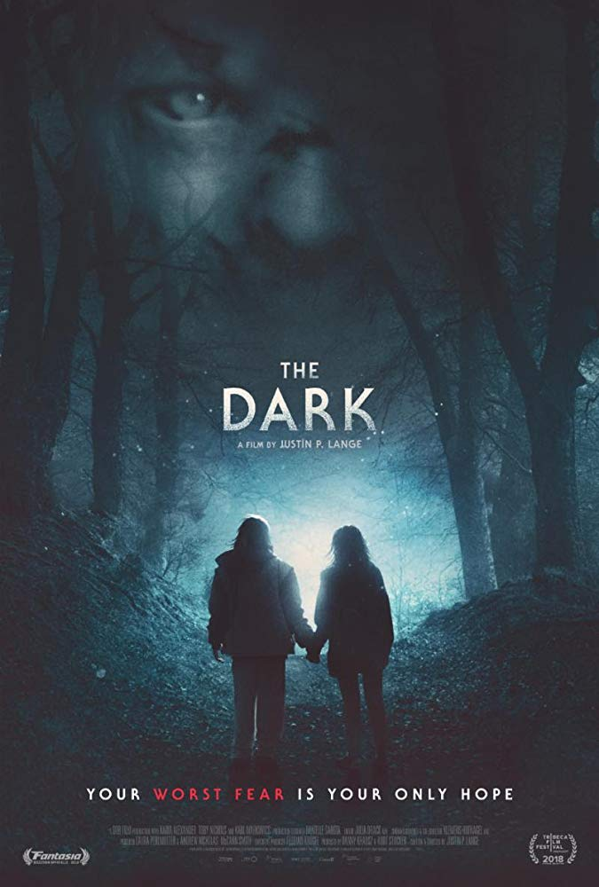 The Dark 2018 HDRip XviD AC3-EVO