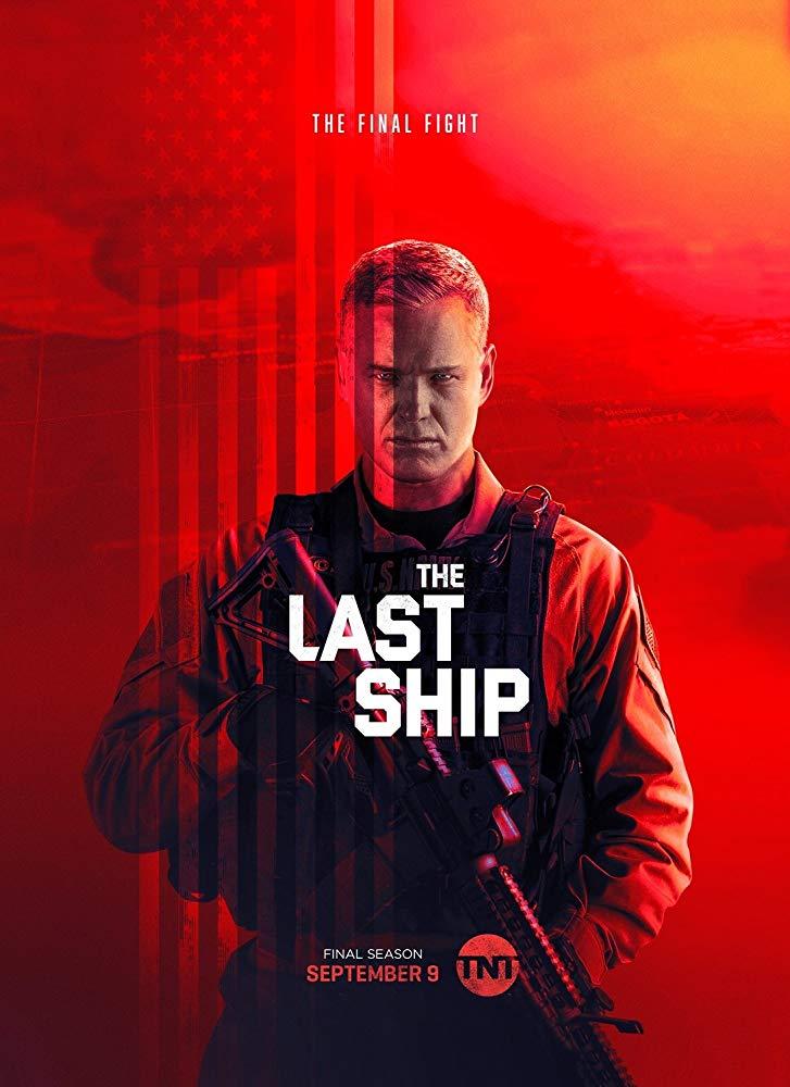 The Last Ship S05E07 XviD-AFG