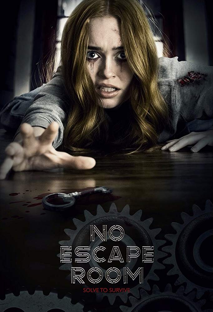 No Escape Room 2018 1080p WEB-DL DD5 1 H264-FGT