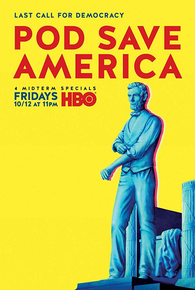 Pod Save America S01E02 HDTV x264-aAF