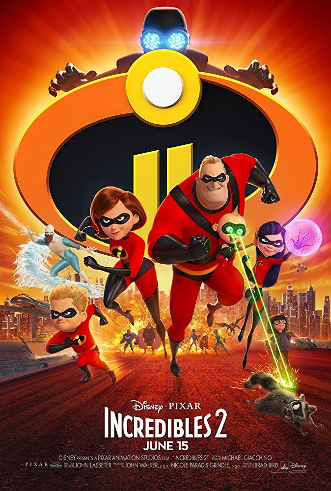 Incredibles 2 2018 1080p WEB-DL DD5 1 H264-CMRG[TGx]