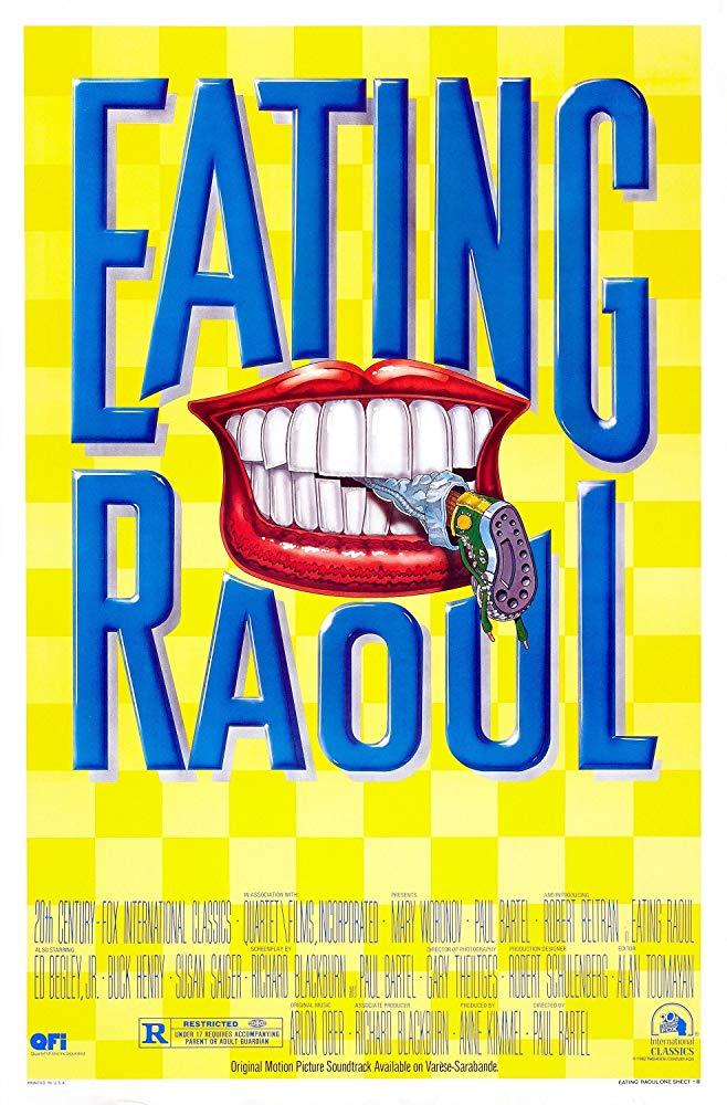 Eating Raoul 1982 BRRip XviD MP3-XVID