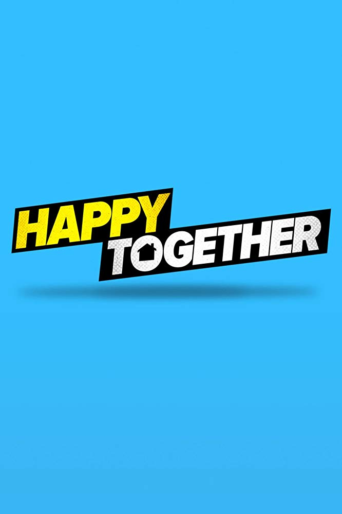 Happy Together 2018 S01E04 XviD-AFG