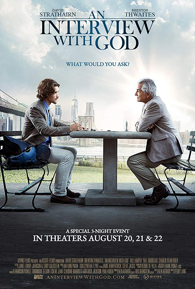 An Interview with God 2018 720p AMZN WEB-DL DDP5 1 H 264-NTG