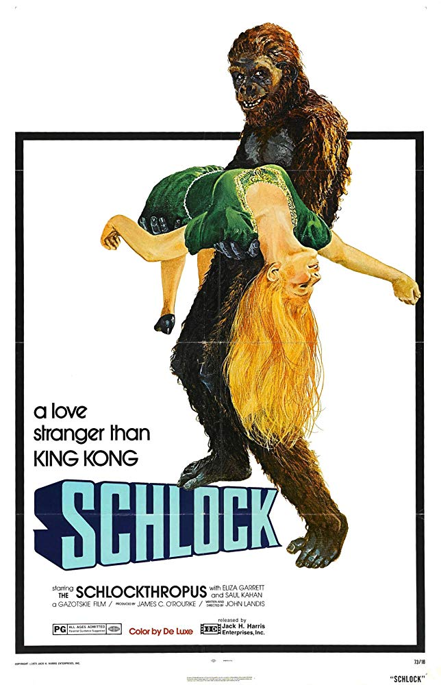 Schlock 1973 1080p BluRay x264-SPOOKS