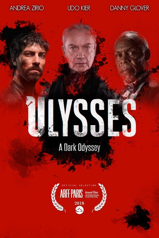 Ulysses A Dark Odyssey 2018 BDRip XviD AC3-EVO