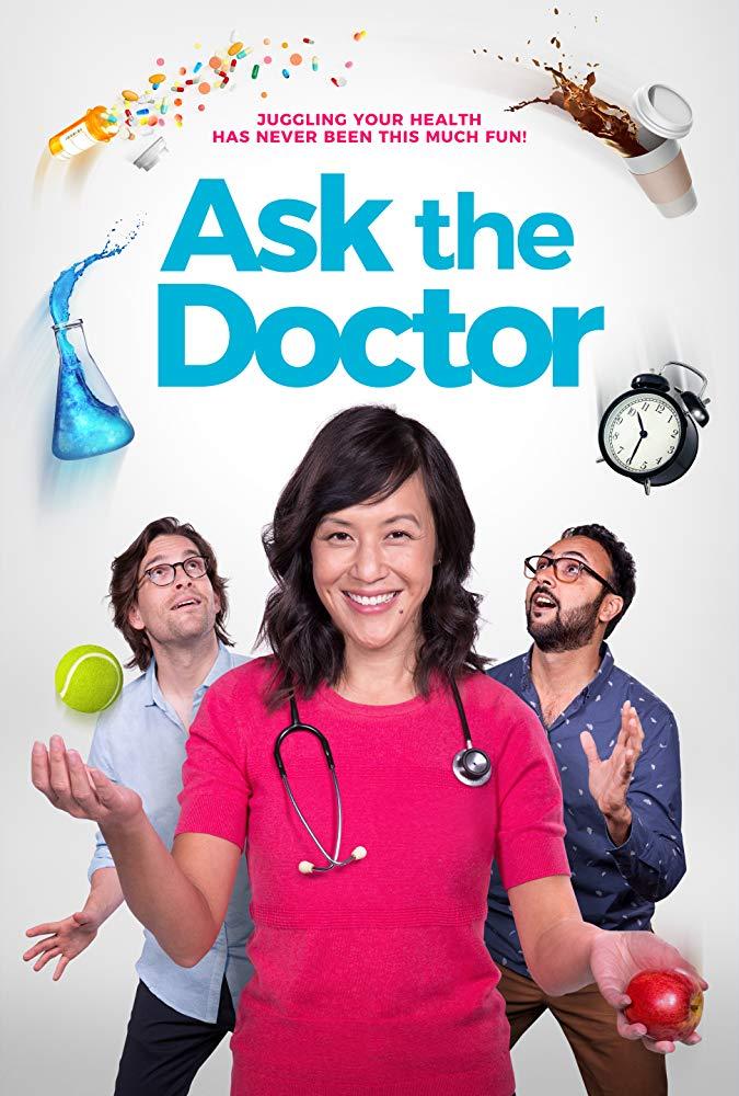 Ask The Doctor S02E03 Alcohol Risks 720p HDTV x264-CBFM