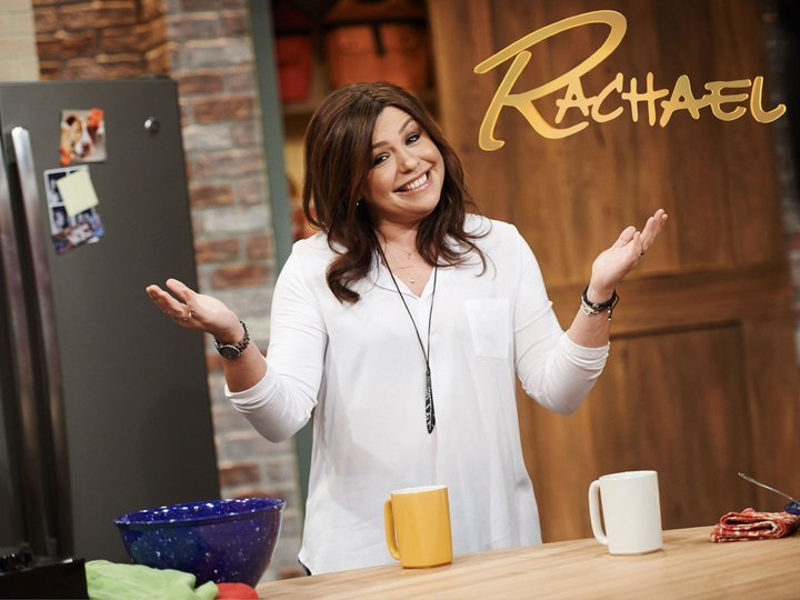 Rachael Ray 2018 10 23 Carla Hall 720p HDTV x264-W4F