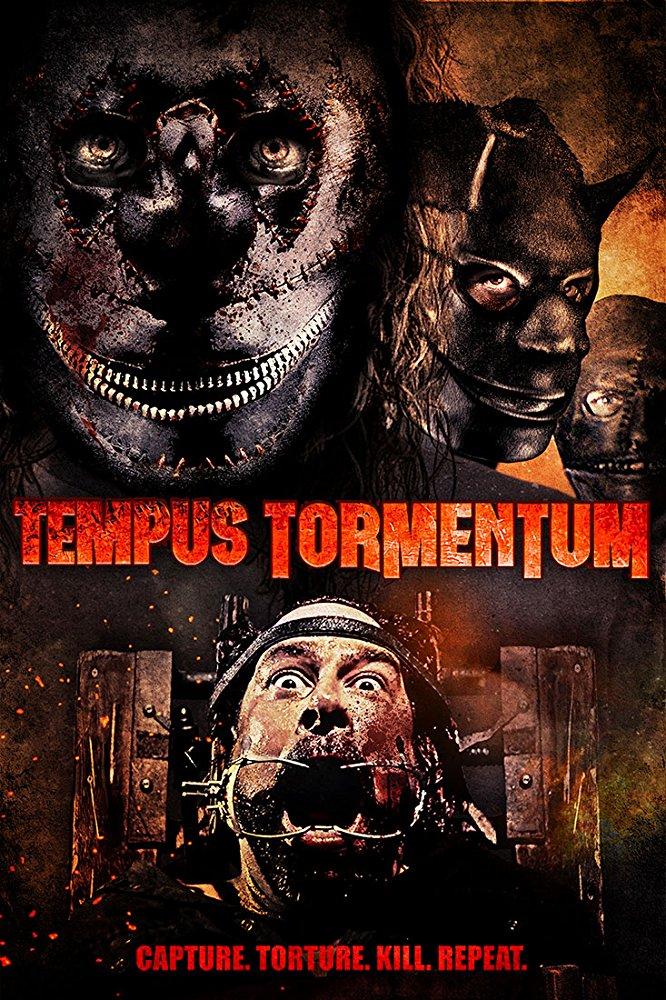 Tempus Tormentum (2018) 720p BluRay x264 DTS-FGT