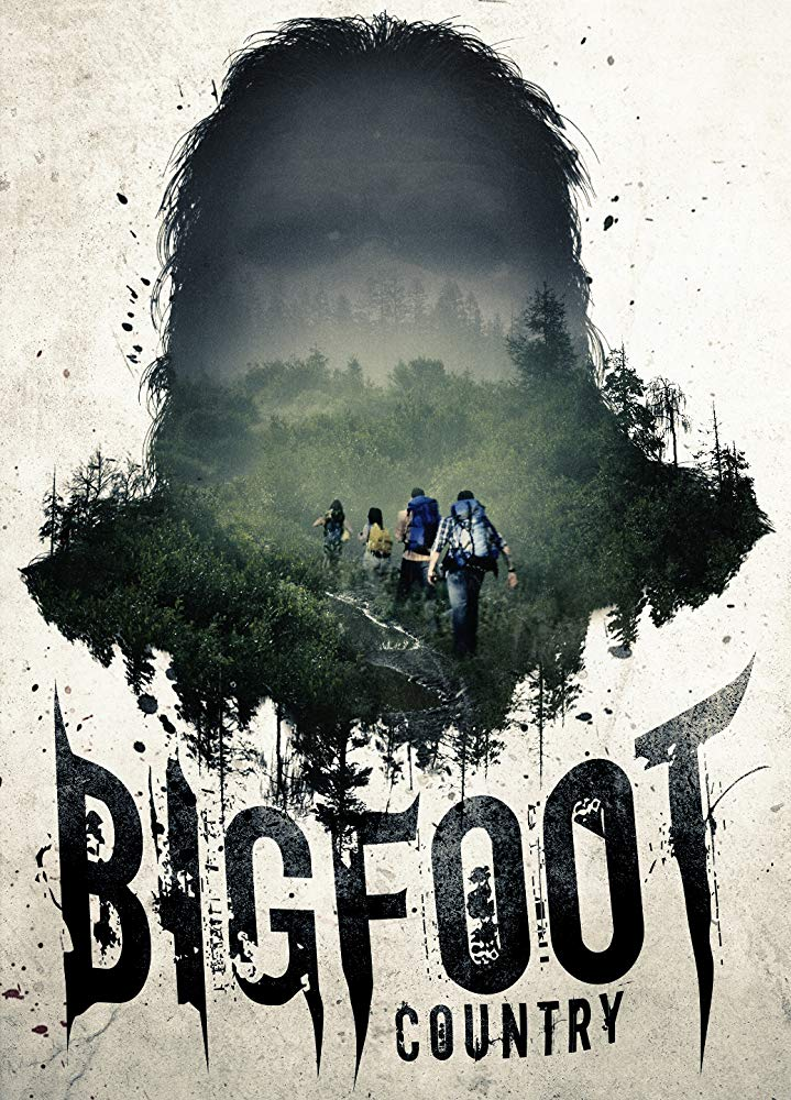 Bigfoot Country (2017) [WEBRip] [720p] YIFY