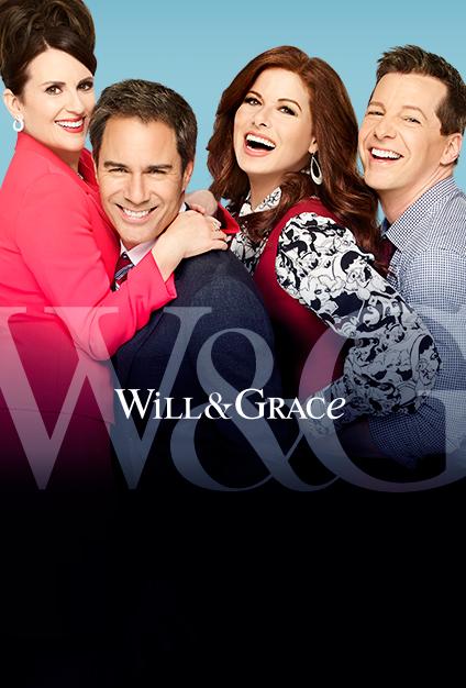 Will and Grace S10E04 HDTV x264-SVA