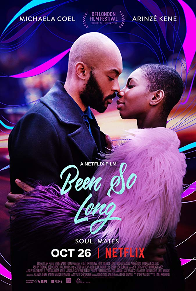 Been So Long (2018) 720p NF WEB-DL DD5.1 H264-CMRG